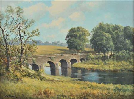 Shaws Bridge