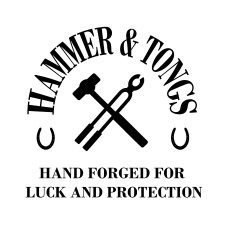 Hammer and Tongs for website