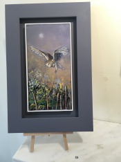 15. The Huntress by Glynis Burns £295