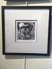 20. Mystical Evening by Glynis Burns £150
