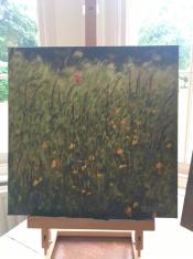 23. Into Summer by Deirdre Burns £200