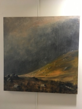 25. The Poisoned Glen by Deirdre Burns £395