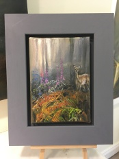 33. Silent Moment by Glynis Burns £240