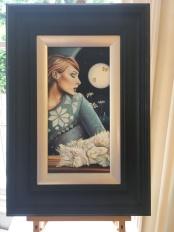 36. Sleepy In the Moonlight by Glynis Burns £480